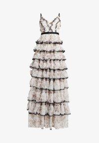 Needle & Thread - GARLAND MARIE GOWN - Festklänning - ivory - 4