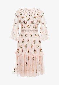 Needle & Thread - MAGDALENA DRESS - Cocktailkleid/festliches Kleid - rose quartz - 3