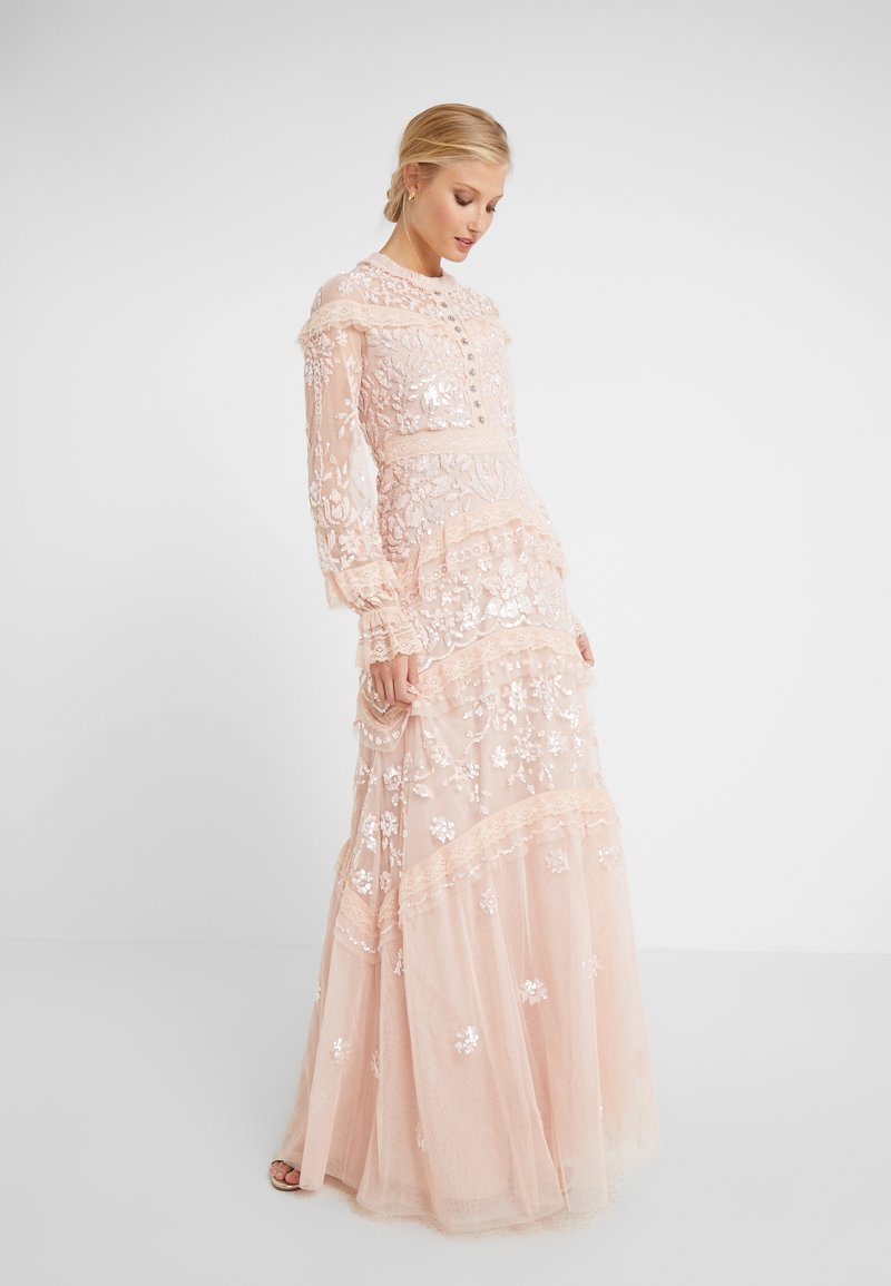 Needle & Thread - AVA GOWN - Occasion wear - powder pink