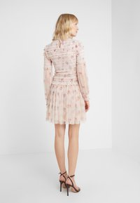 Needle & Thread - THINK OF ME MINI DRESS - Cocktail dress / Party dress - powder pink - 2