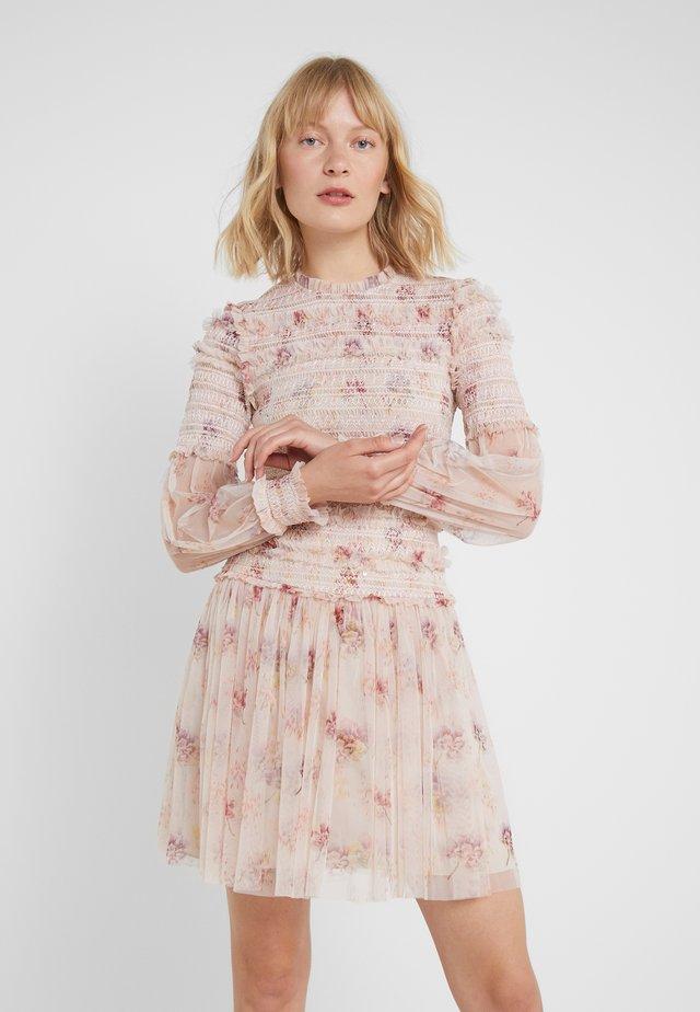 THINK OF ME MINI DRESS - Cocktailkleid/festliches Kleid - powder pink