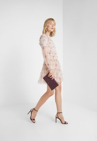 Needle & Thread - THINK OF ME MINI DRESS - Cocktail dress / Party dress - powder pink - 1