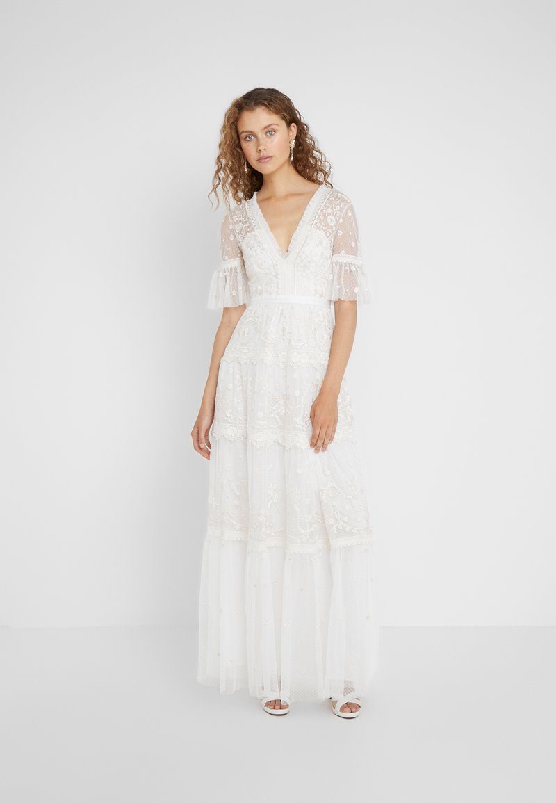 Needle & Thread - MIDSUMMER GOWN - Occasion wear - ivory