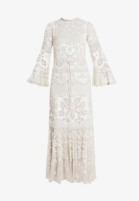 Needle & Thread - SNOWDROP GOWN - Suknia balowa - pearl rose/chalk - 4