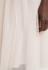 Needle & Thread - KISSES TULLE MIDI SKIRT - A-line skjørt - french rose - 4