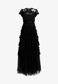 Needle & Thread - ANDROMEDA GOWN - Occasion wear - ballet black - 5