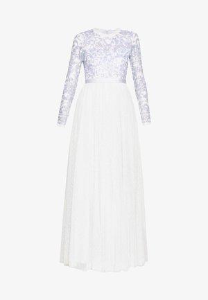 TEMPEST BODICE MAXI DRESS - Gallakjole - periwinkle purple