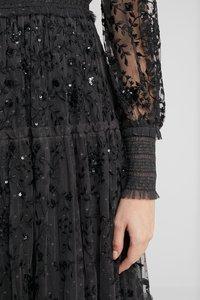 Needle & Thread - WHITETHORN GOWN - Occasion wear - graphite - 4