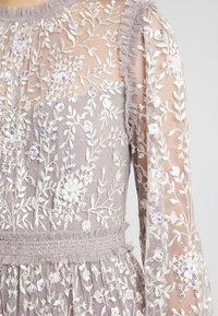 Needle & Thread - Iltapuku - lavender/champagne - 5