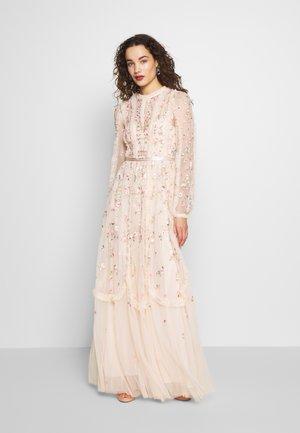 WALLFLOWER GOWN - Festklänning - pink