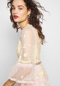 Needle & Thread - PENNYFLOWER DRESS - Cocktailkleid/festliches Kleid - pink - 3