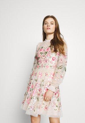 ROSALIE DRESS - Sukienka koktajlowa - pink