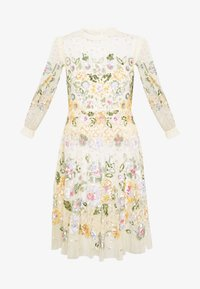 Needle & Thread - ROSALIE DRESS - Sukienka koktajlowa - yellow - 4