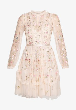 WALLFLOWER DRESS - Vestito elegante - pink