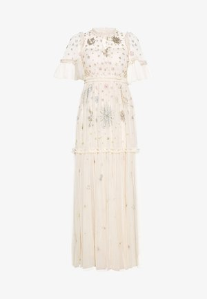 ETHER GOWN - Occasion wear - champagne