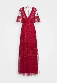 Needle & Thread - MIDSUMMER GOWN EXCLUSIVE - Occasion wear - deep red - 1