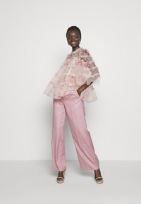 Needle & Thread - RUBY BLOOM - Blus - pink - 1