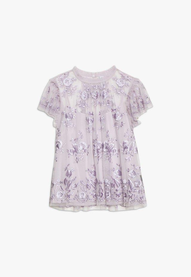 ASHLEY EXCLUSIVE - Bluse - violet