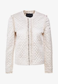 Needle & Thread - QUILTED  - Blazer - champagne - 3