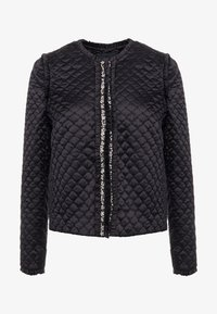 Needle & Thread - QUILTED  - Blazer - graphite - 4