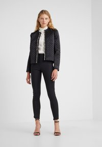 Needle & Thread - QUILTED  - Blazer - graphite - 1
