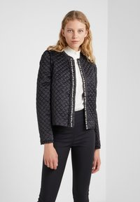 Needle & Thread - QUILTED  - Blazer - graphite - 0