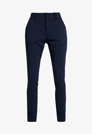 BABASAN PANTS - Trousers - dark sapphire
