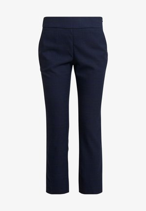 NUMARILEE PANTS - Trousers - dark saphire