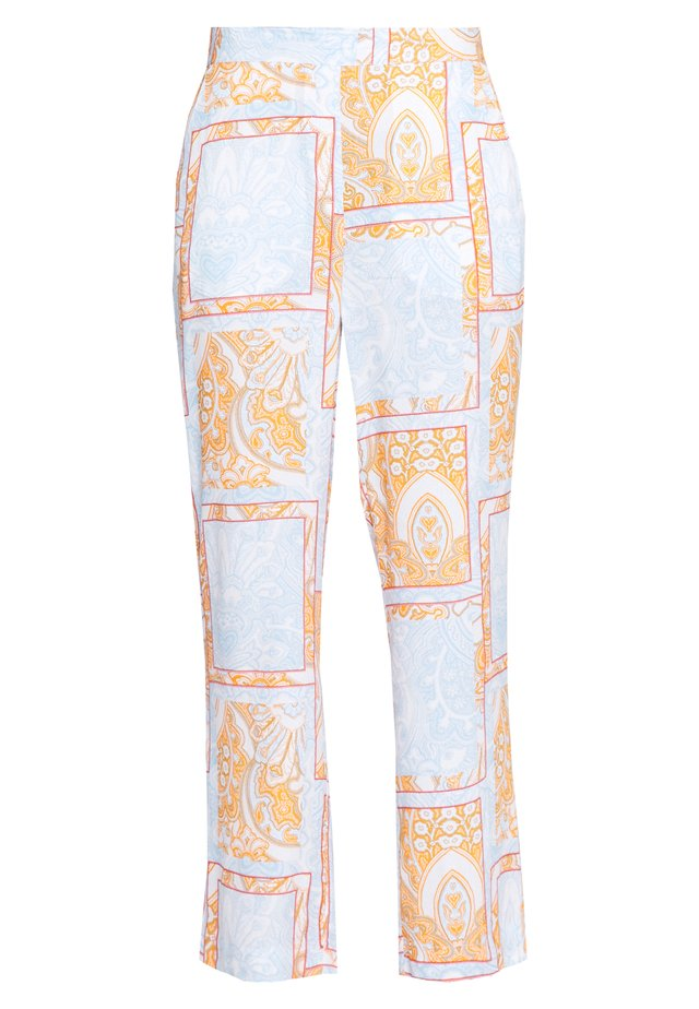 NUBALI PANTS - Kalhoty - multi-coloured