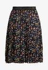 NUNANNA SKIRT - A-line skirt - dark saphire