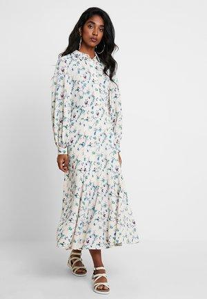 IRIA DRESS - Maxi dress - morganite