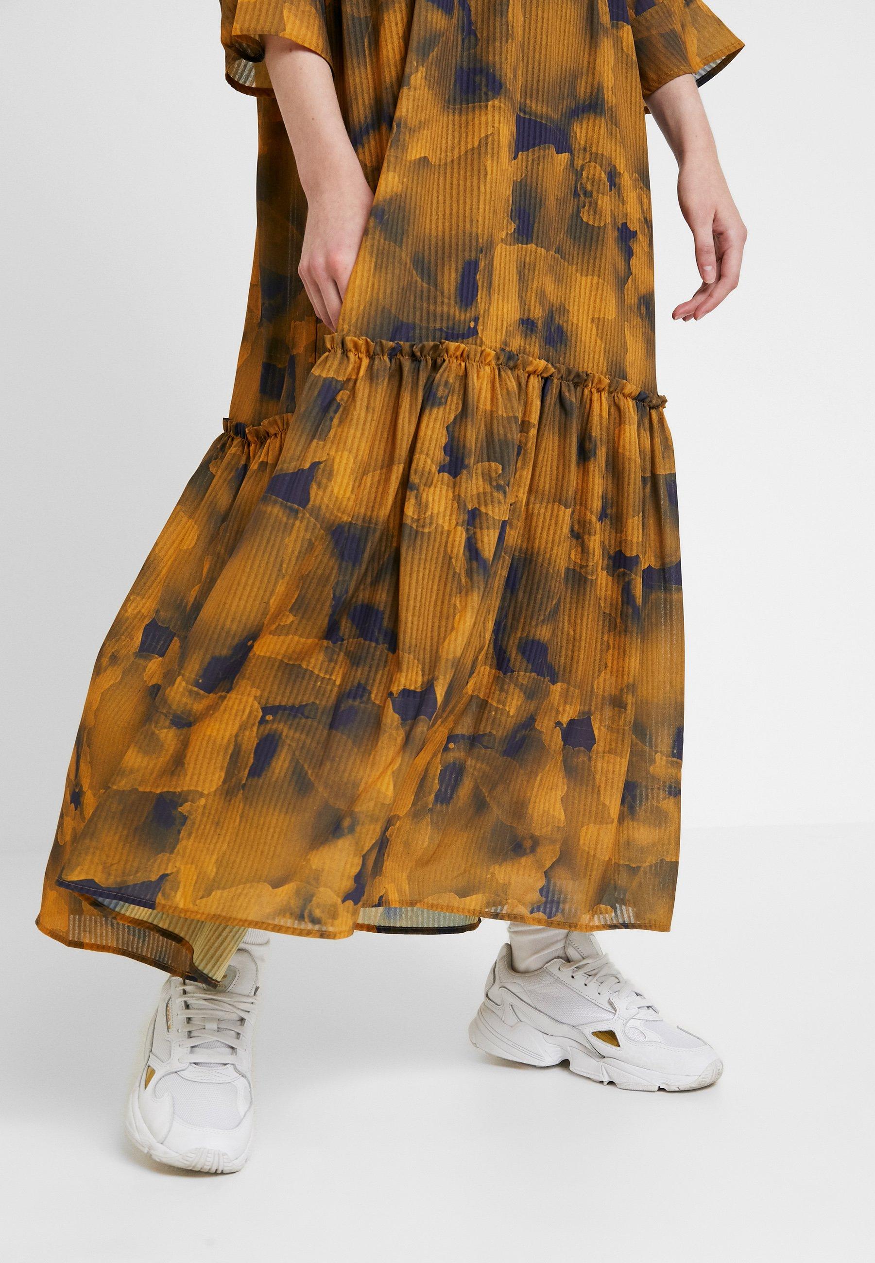 Leighton Nümph Chemise Blaze DressRobe Autumn zVLpUqSjMG
