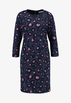NUNICOLA DRESS - Sukienka letnia - ombre blue