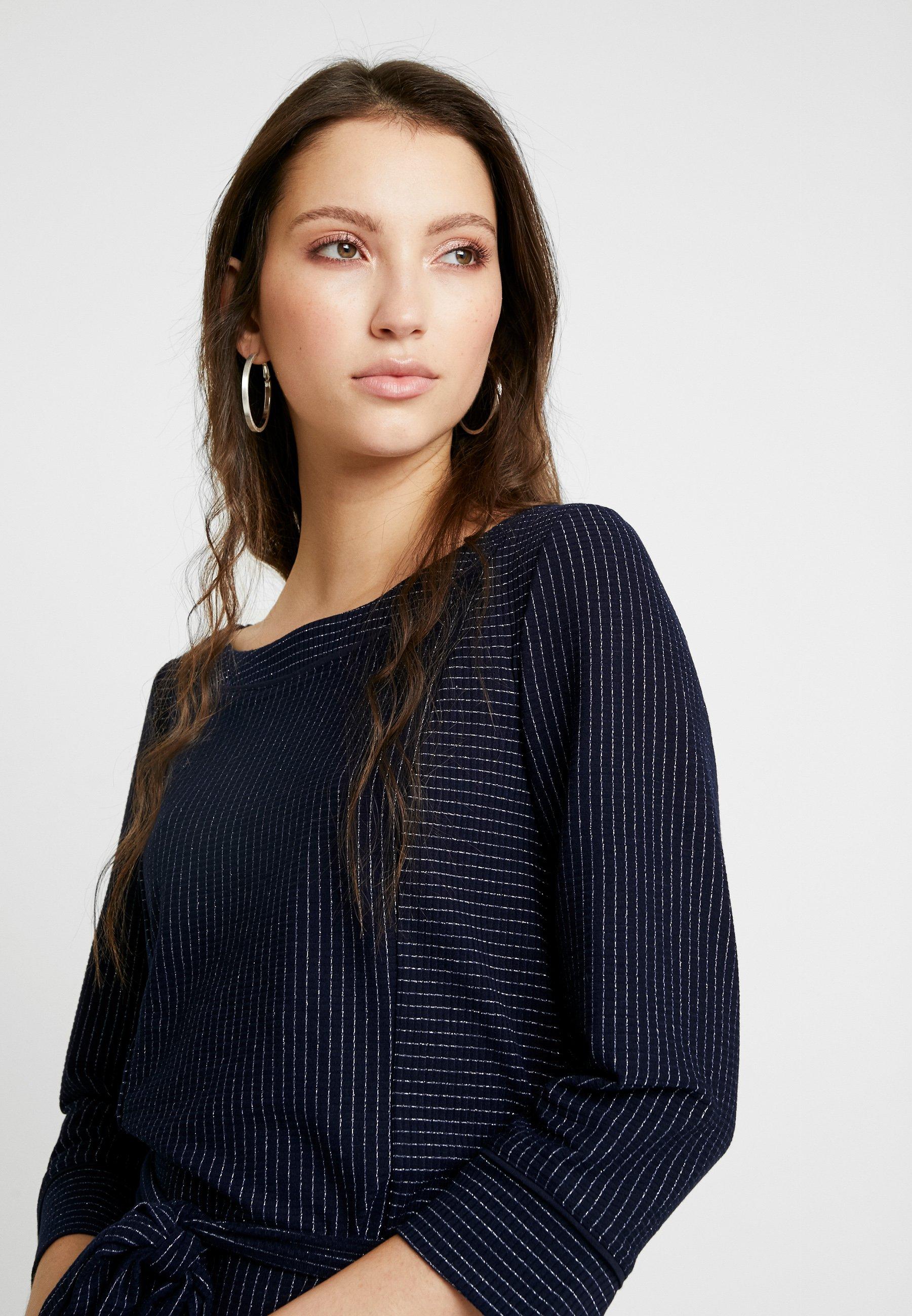 Nümph Numirabei Dress - Jerseykjoler Sapphire