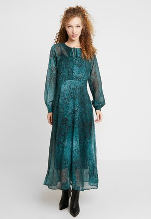 NUMARISKA DRESS - Robe longue - atlantic deep