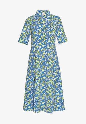 NUAIDEEN DRESS - Shirt dress - coast