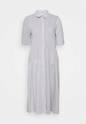 NUBEBE DRESS - Shirt dress - caviar