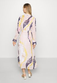Nümph - KYNDALL DRESS - Shirt dress - multi coloured - 2