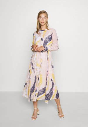 KYNDALL DRESS - Skjortekjole - multi coloured