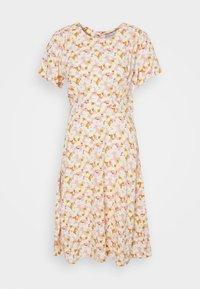Nümph - NUANOMA DRESS - Kjole - pink sand - 4