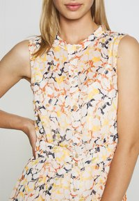 Nümph - BARAKA DRESS - Kjole - multi coloured - 5