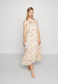 Nümph - BARAKA DRESS - Kjole - multi coloured - 1