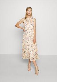 Nümph - BARAKA DRESS - Kjole - multi coloured - 0