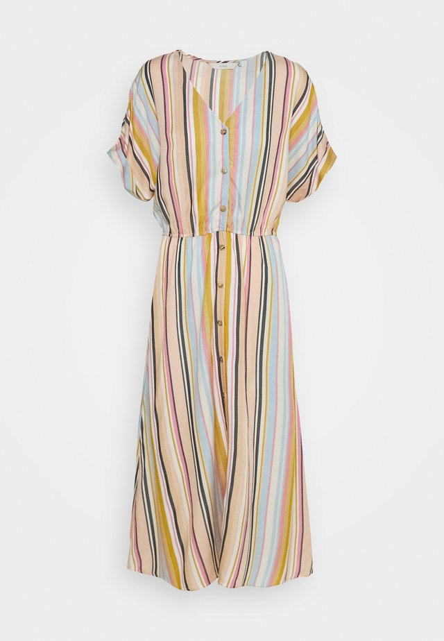 LALANGE DRESS - Blousejurk - multi-coloured