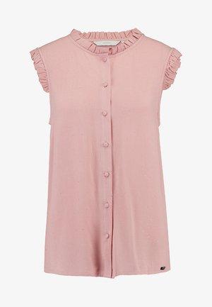 JEREMINE - Skjorte - rose