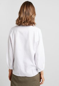 Nümph - KENNEDI - Košile - white - 2