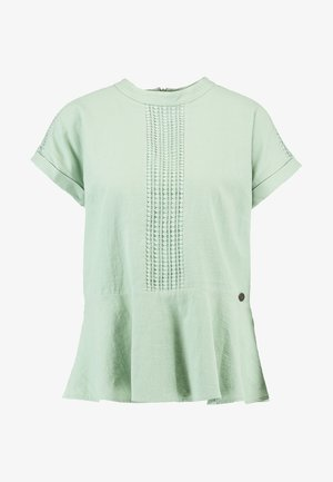 KEAGAN BLOUSE - Blus - light green
