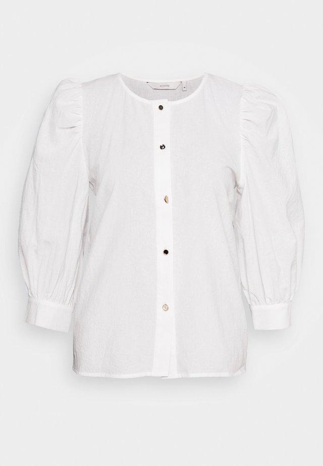 NUBUNNY - Pusero - white