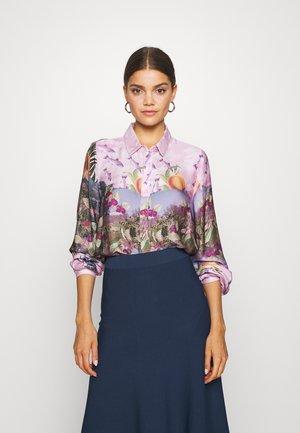NUBAYLEAH - Košile - lilac