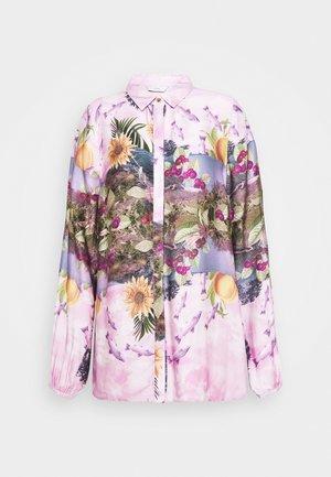 NUBAYLEAH - Skjorte - lilac